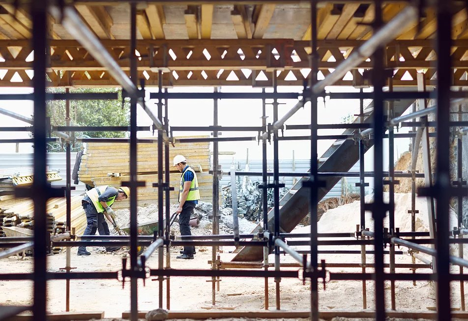 Houston Commercial Contractor