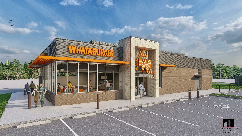Read more about the article Whataburger coming to Hwy 211 and Potranco Rd.